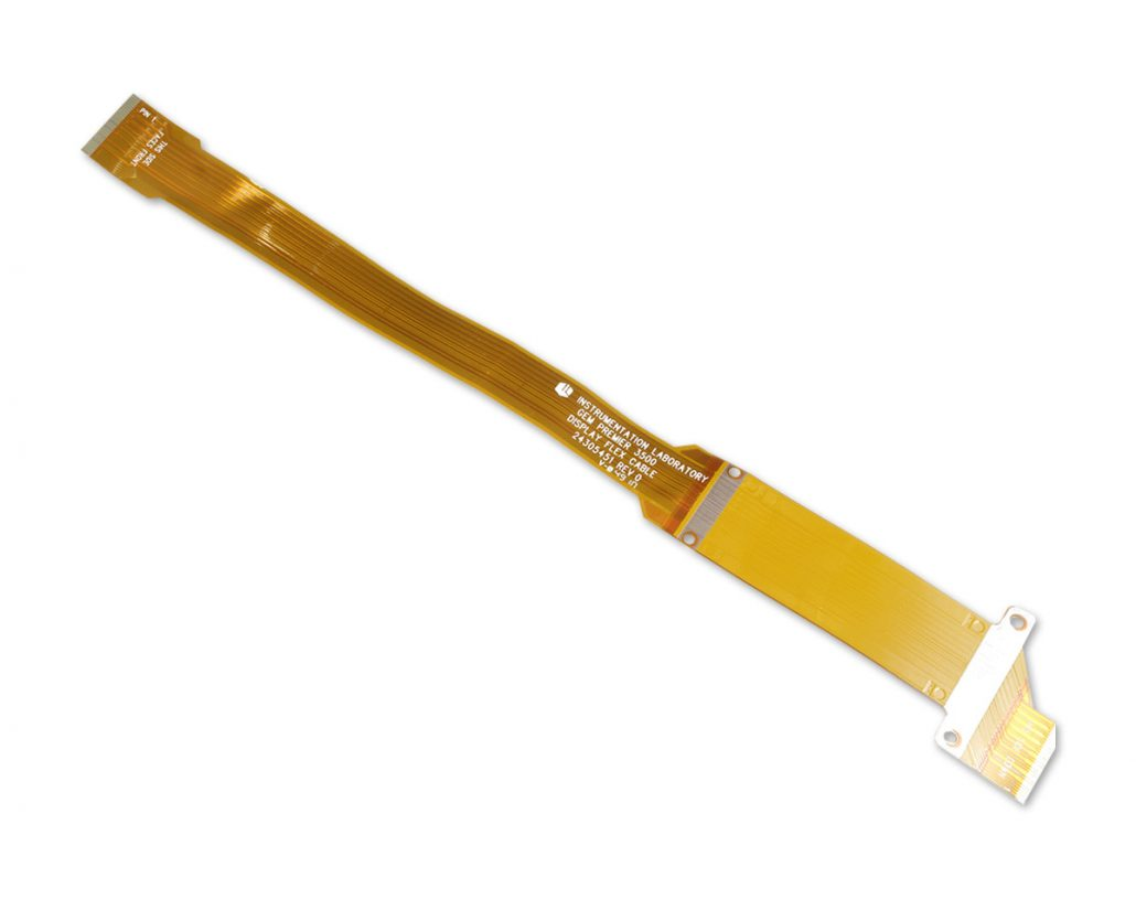 Ffc Cable Assemblies : Kapton rigid flex ffc assemblies new england keyboard